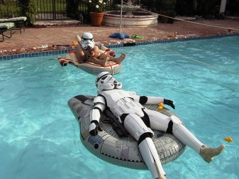 stormtrooper pool