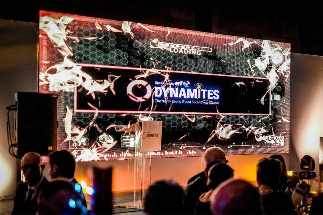 Dynamites