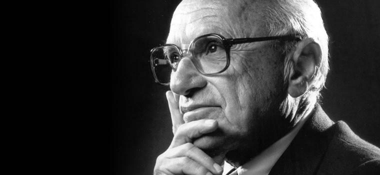 Capitalismo e Liberdade | Milton Friedman
