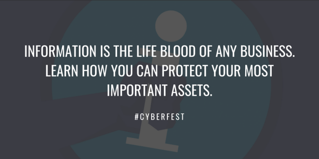 information is the life blood of any business. Learn how you can protect your most important assets.