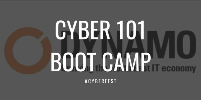 Cyber101bootcamp